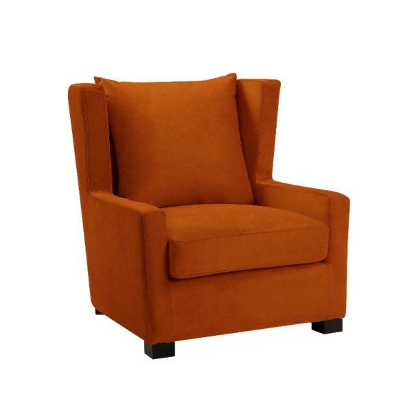 Kingston Velur Orange